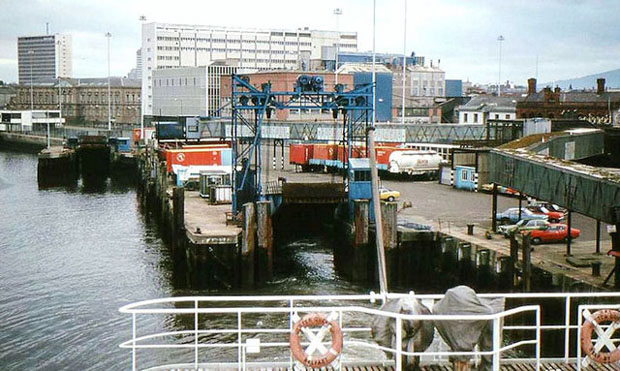 histoire port