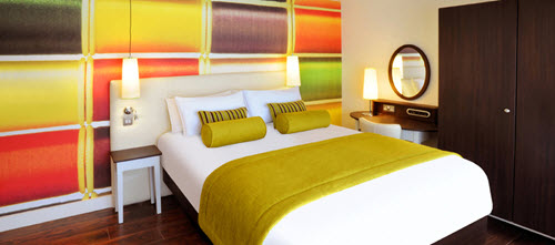 l'Indigo Liverpool Hotel